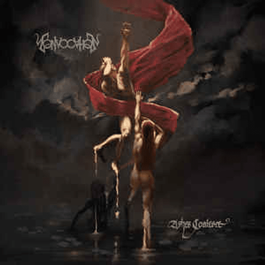 Convocation – Ashes Coalesce CD,Dig