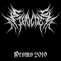Ethology – Promo 2019 CD,MCD