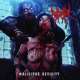 MDMA  – Malicious Activity MCD