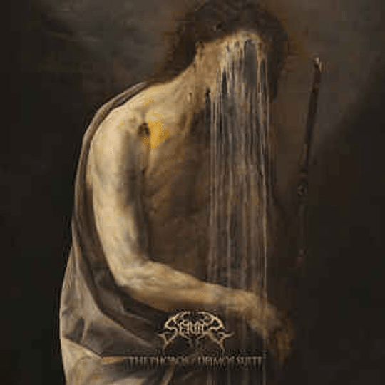 Serocs – The Phobos/Deimos Suite LP