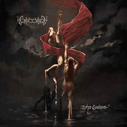 Convocation – Ashes Coalesce LP