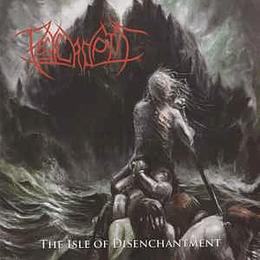 Psycroptic – The Isle Of Disenchantment CD