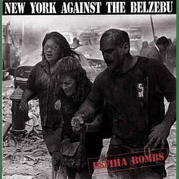 New York Against The Belzebu – Esfiha Bombs CD