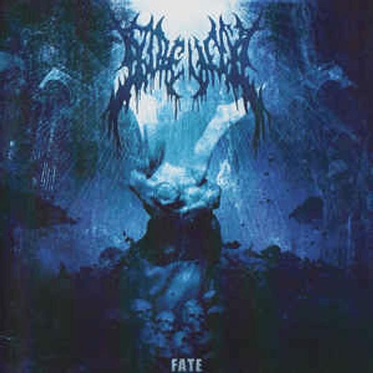 Gorevent – Fate CD