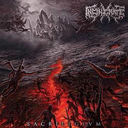 Incinerate – Sacrilegivm CD