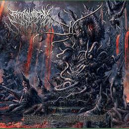 Pathological Sadism – Realms of the Abominable Putrefaction CD