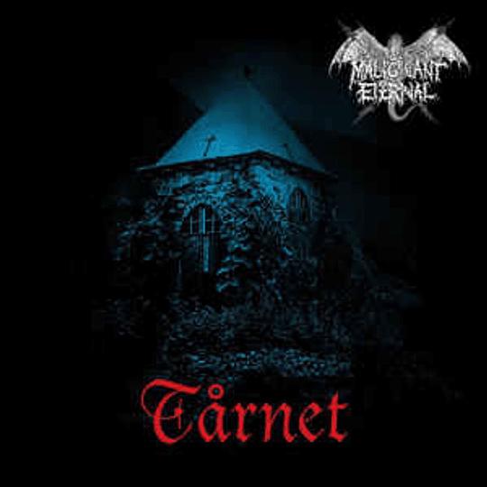 Malignant Eternal – Tårnet CD, Dig