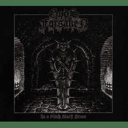 Gods Forsaken – In A Pitch Black Grave CD,Dig