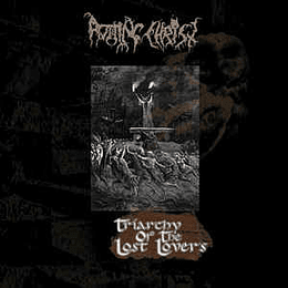 Rotting Christ – Triarchy Of The Lost Lovers LP