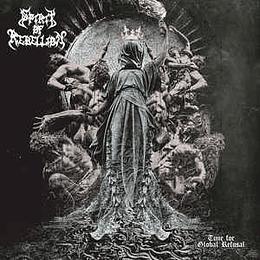 Spirit Of Rebellion – Time For Global Refusal CD