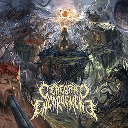 Cerebral Engorgement – Cerebral Chronicles CD