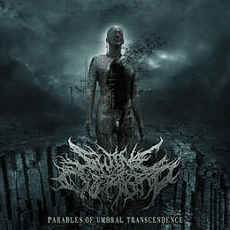Swine Overlord – Parables Of Umbral Transcendence CD