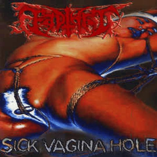 Fadihat – Sick Vagina Hole CD