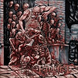 Fadihat – Addicted To Kill  CD