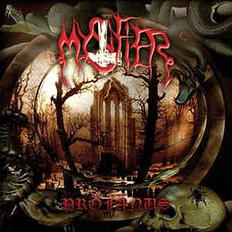 Mystifier – Profanus CD