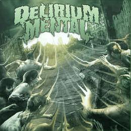 Delirium Mental – Imajinasi Tak BerTuhan MCD