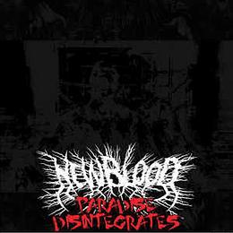 New Blood  – Paradise Disintegrates MCD