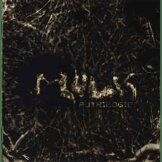 Mulk – Putrilogie CD