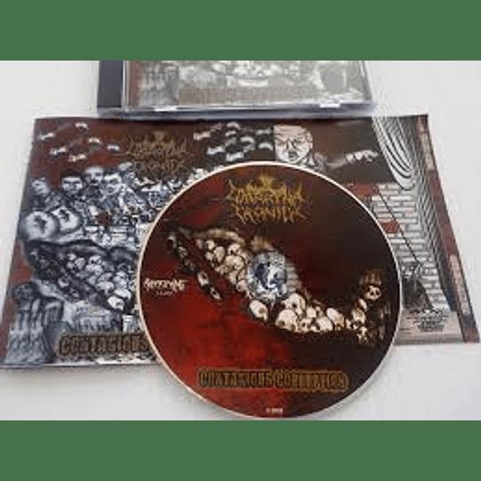 DIARRHEA CRONICA Contagious corruption CD