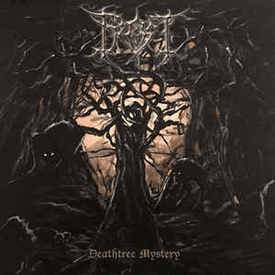 Frost  – Deathtree Mystery CD