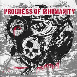 Progress Of Inhumanity – Rotating Misery CD