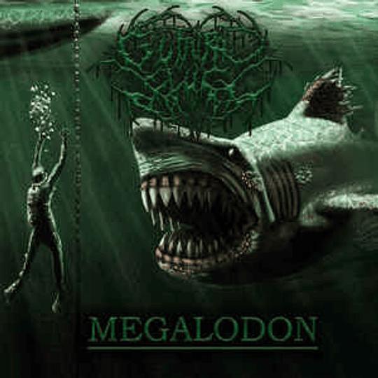 Guttural Slug – Megalodon
