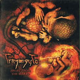 Trimegisto – Awake From The Blood CD