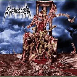 Supressor – Supressor CD