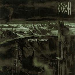 Kreon – Impact Winter CD