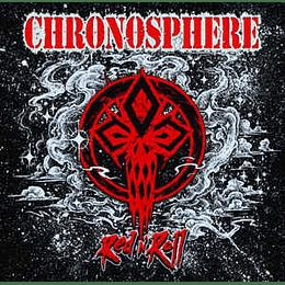 Chronosphere – Red N' Roll CD