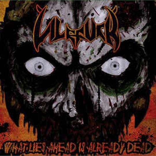 Vilefuck – What Lies Ahead Is Already Dead CD
