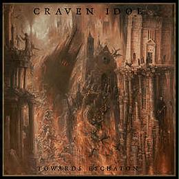 Craven Idol – Towards Eschaton CD