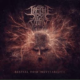 The Infinite Within – Bestial Void Inevitability CD
