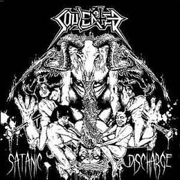 Soul Eater – Satanic Discharge CD