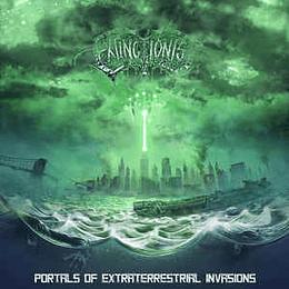 Extinctionist – Portals Of Extraterrestrial Invasions CD