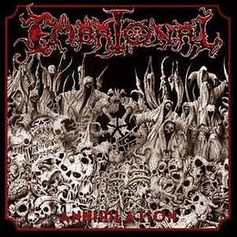 Embrional – Annihilation 2007 + Live CD