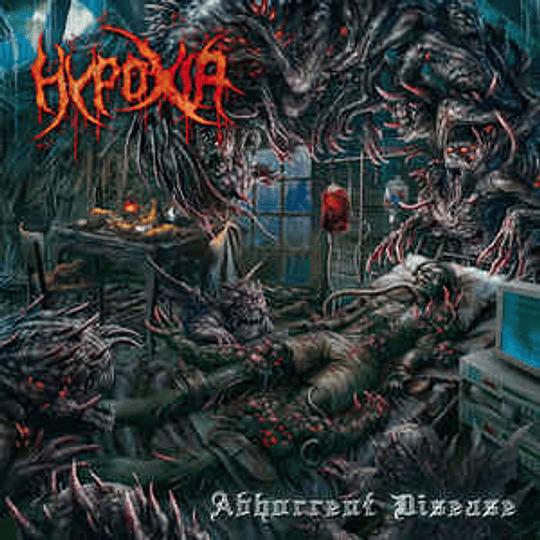 Hypoxia  – Abhorrent Disease CD