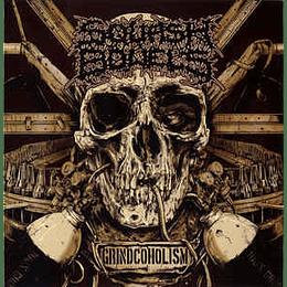 Squash Bowels – Grindcoholism CD
