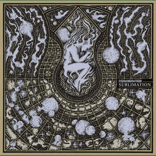 Dephosphorus – Sublimation CD
