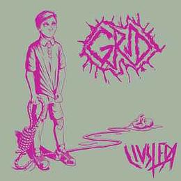 Grid  – Livsleda CD