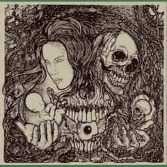 Flesh Disgorged – A Pulchritudinous Macabre CD
