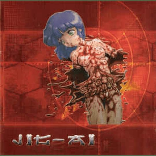 Jig-Ai – Jig-Ai CD