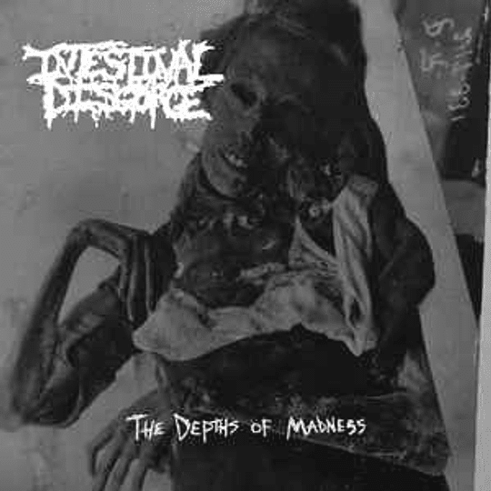 Intestinal Disgorge – The Depths of Madness MCD