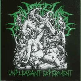 Haematemesis – Unpleasant Experiment CD