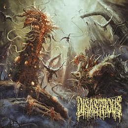 Disastrous – Disastrous CD