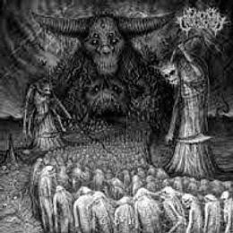 Enemy Crucifixion-Coh  CD