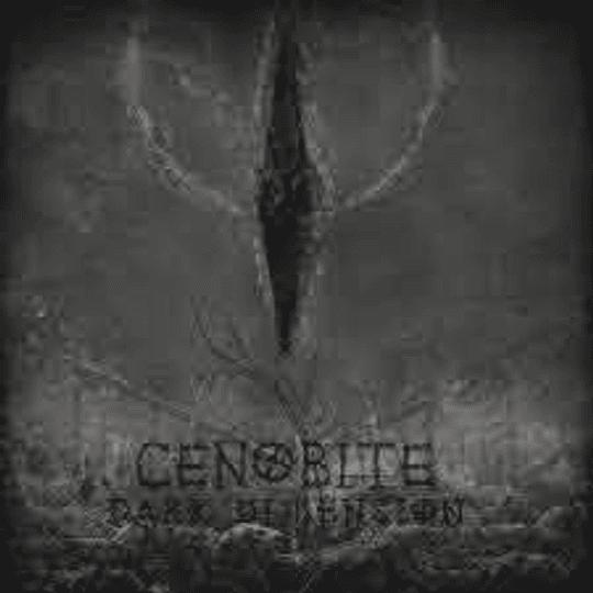 Cenobite - Dark Dimension  CD