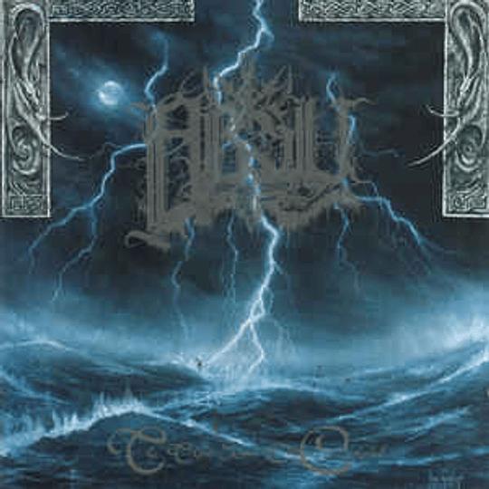 Absu – The Third Storm Of Cythrául CD