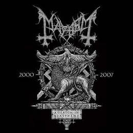 Mayhem – A Season In Blasphemy 3CDS