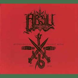 Absu – Mythological Occult Metal: 1991-2001 2LPS